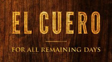 El Cuero en 10-års kjærlighetshistorie